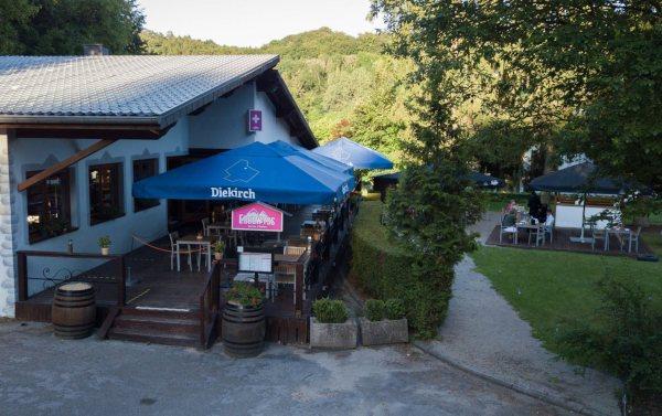 edelwyss restaurant